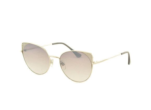 Солнцезащитные очки Megapolis 120 Grey на фото