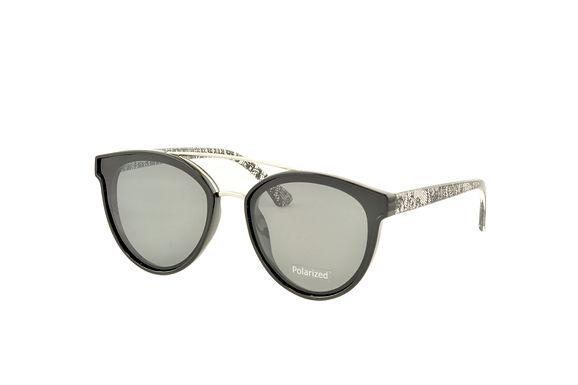 Солнцезащитные очки Dackor 357 Black