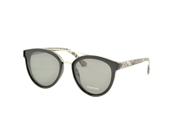 Солнцезащитные очки Dackor 357 Black на фото
