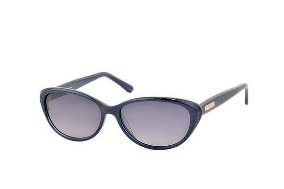 Солнцезащитные очки Megapolis 132 blue
