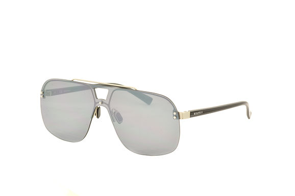 Солнцезащитные очки Megapolis 189 silver