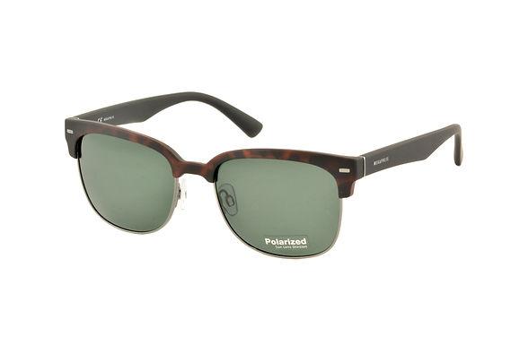 Солнцезащитные очки Megapolis 163 green