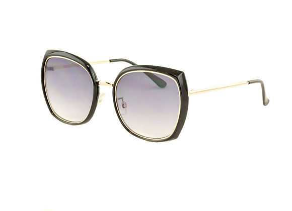 Солнцезащитные очки Dackor 397 Nero на фото