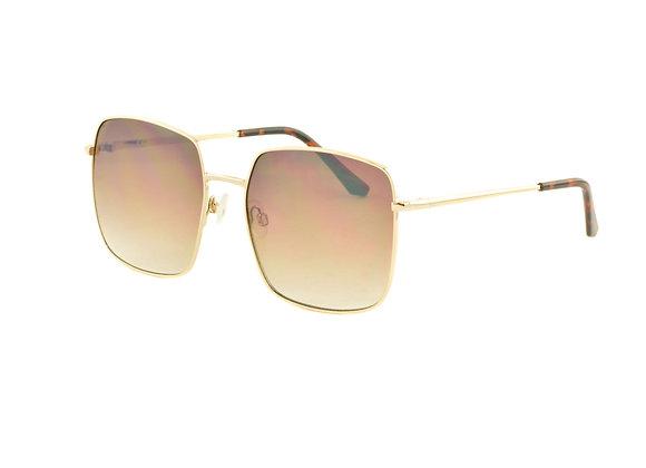 Солнцезащитные очки Dackor 443 Brown на фото