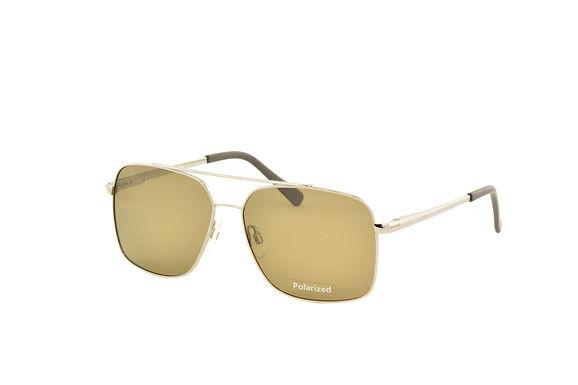 Солнцезащитные очки Dackor 452 Brown
