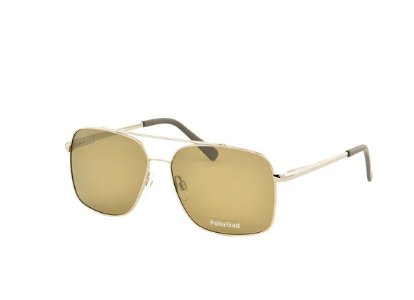 Солнцезащитные очки Dackor 452 Brown на фото