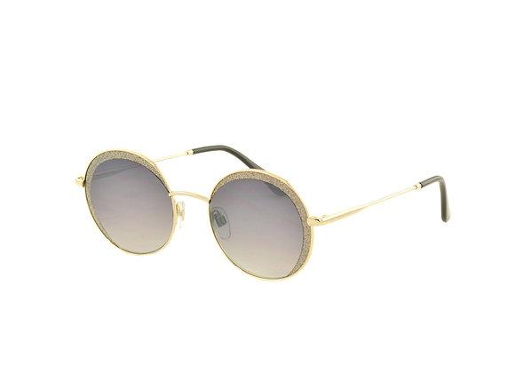 Солнцезащитные очки Megapolis 732 Nero на фото