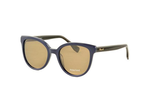 Солнцезащитные очки Megapolis 167