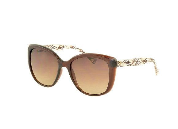 Солнцезащитные очки Dackor 359 Brown на фото