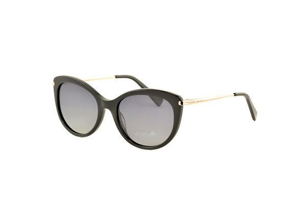 Солнцезащитные очки Megapolis 184 Nero