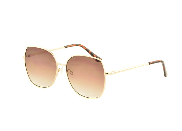 Солнцезащитные очки Dackor 016 Brown на фото