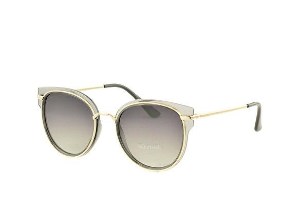 Солнцезащитные очки Megapolis 114 black