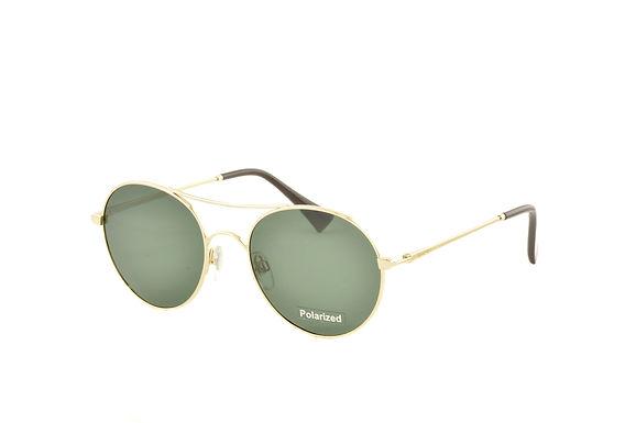 Солнцезащитные очки Megapolis 144 brown