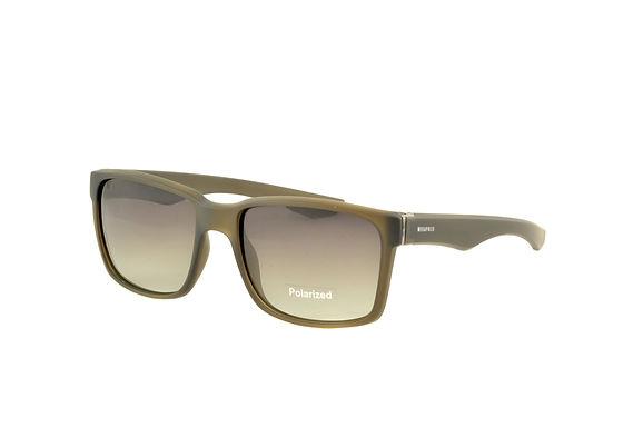 Солнцезащитные очки Megapolis 117 green
