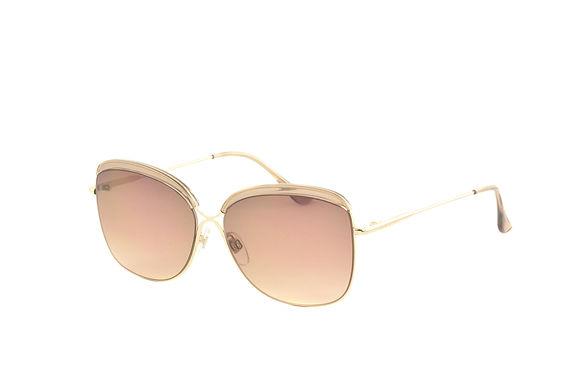 Солнцезащитные очки Megapolis 200 brown