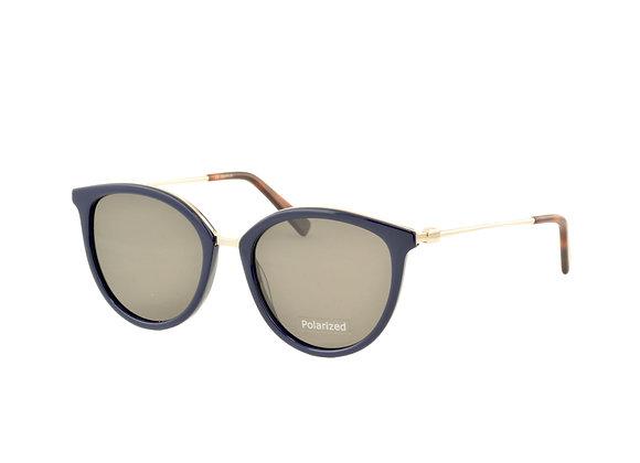 Солнцезащитные очки Megapolis 717 Blue на фото