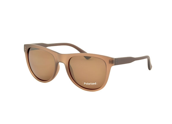 Солнцезащитные очки Dackor 265 Brown на фото