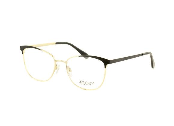 Изображение оправы Glory 637 Black