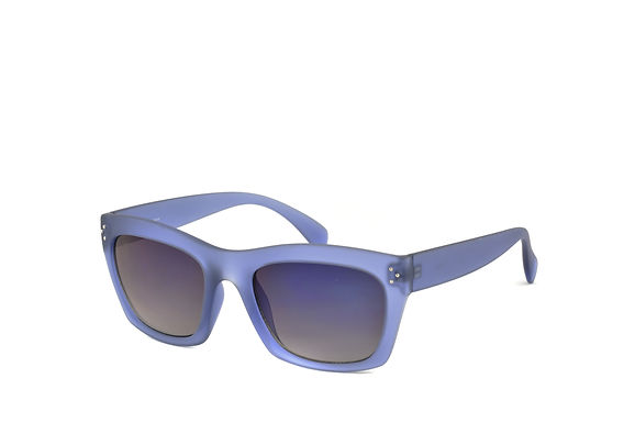 Солнцезащитные очки Megapolis 125 blue