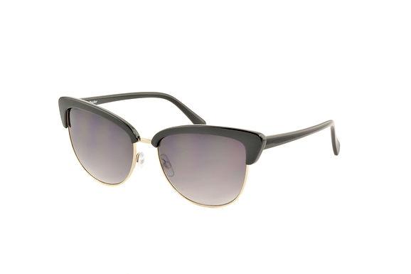 Солнцезащитные очки Dackor 180 Black
