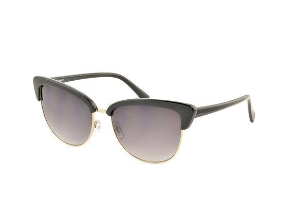 Солнцезащитные очки Dackor 180 Black на фото
