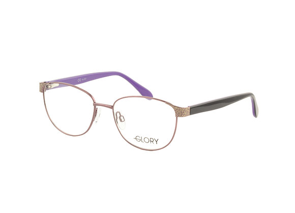 Оправа Glory 491 Violet на фото