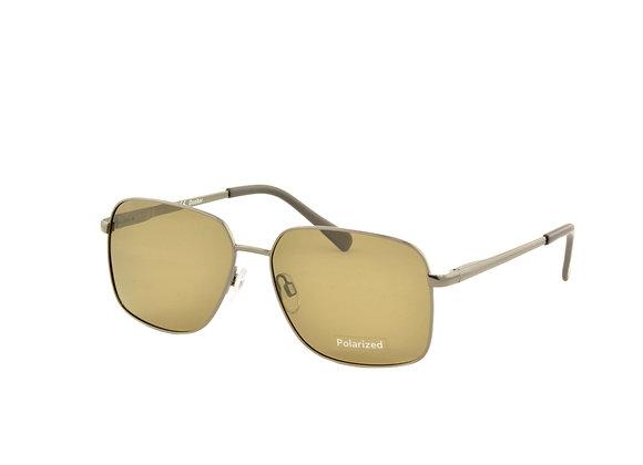 Солнцезащитные очки Dackor 297 Brown на фото