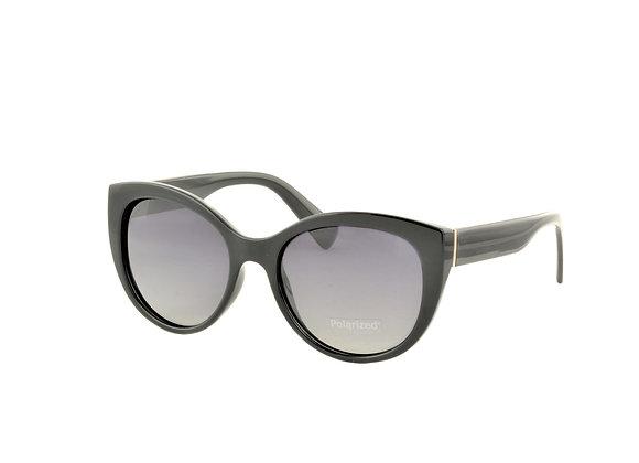 Солнцезащитные очки Dackor 267 Black на фото