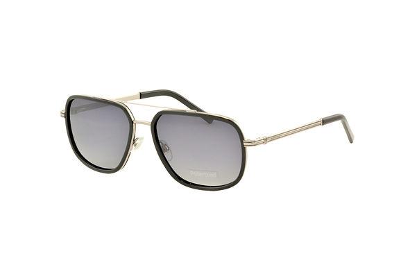 Солнцезащитные очки Megapolis 208 black