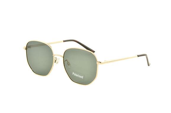 Солнцезащитные очки Dackor 133 Green