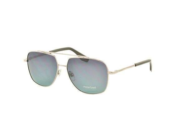 Солнцезащитные очки Megapolis 626 Green