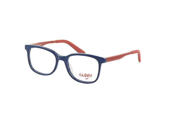 Оправа Glory kids 348 Blue