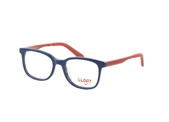 Оправа Glory 348 Blue на фото