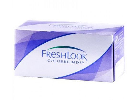 Цветные Контактные линзы FreshLook COLORBLENDS, фото