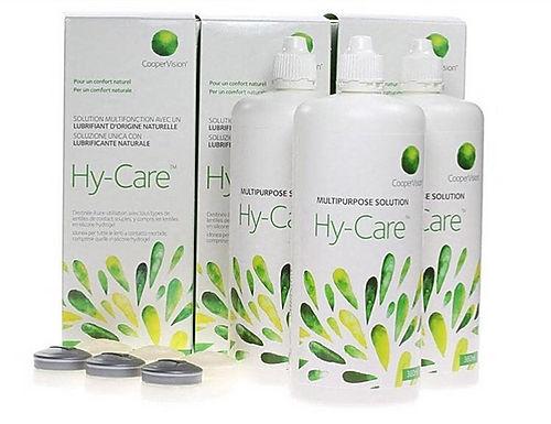 Hy-Care раствор для контактных линз