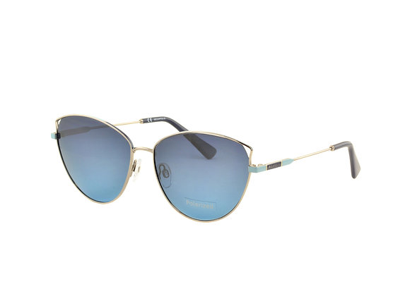 Солнцезащитные очки Megapolis 148 Sea на фото