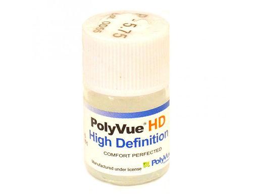 Контактные линзы PolyVue HD на 8-10 месяцев