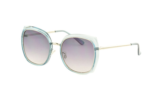 Солнцезащитные очки Dackor 397 Blue на фото