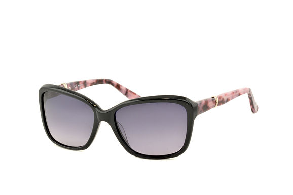 Солнцезащитные очки Megapolis 195 nero