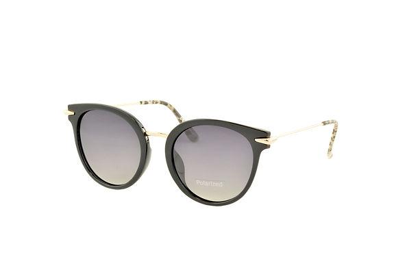 Солнцезащитные очки Dackor 432 Black