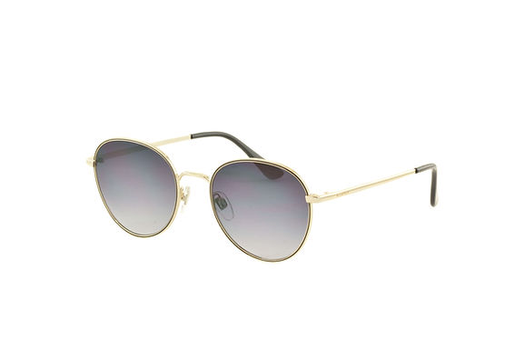 Солнцезащитные очки Megapolis 291 Black