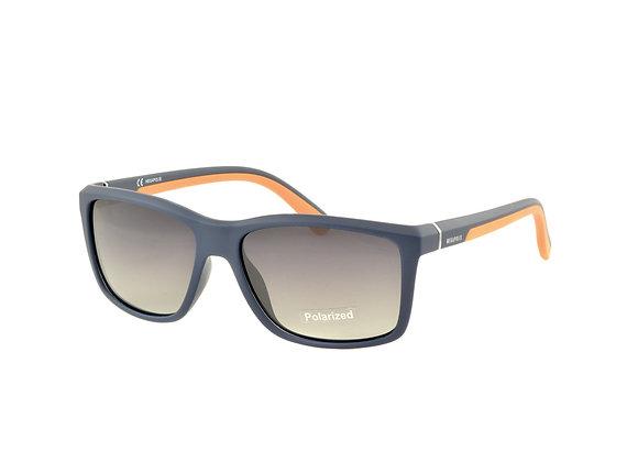 Солнцезащитные очки Megapolis 253 blue