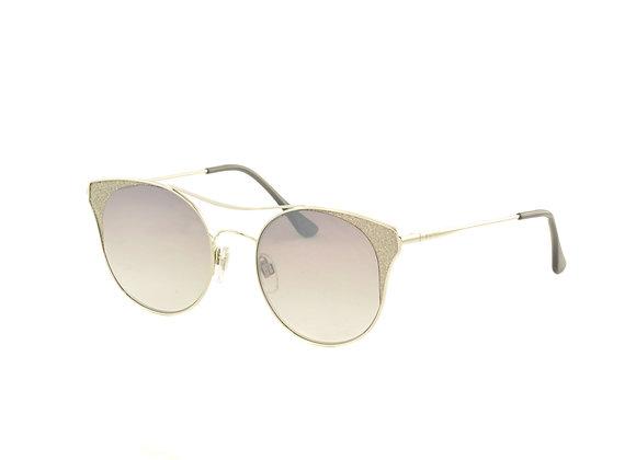 Солнцезащитные очки Megapolis 225 Grey на фото