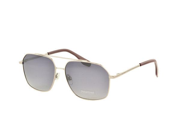 Солнцезащитные очки Megapolis 196 grey
