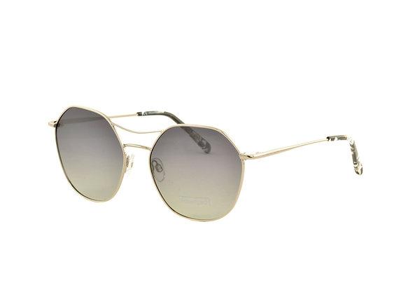 Солнцезащитные очки Megapolis 251 Black на фото