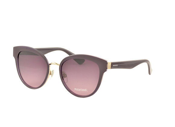 Солнцезащитные очки Megapolis 278 Violet на фото