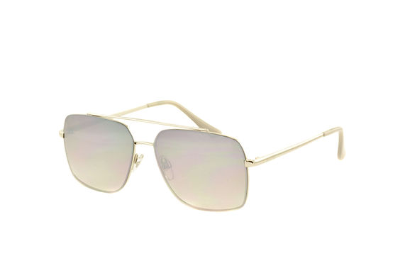 Солнцезащитные очки Megapolis 677 grey