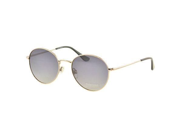 Солнцезащитные очки Megapolis 218 Black на фото