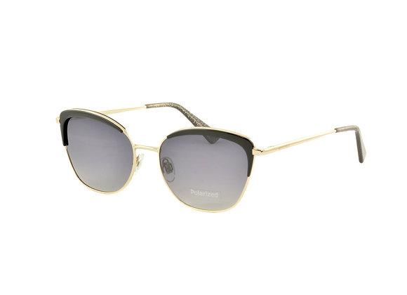 Солнцезащитные очки Megapolis 258 nero