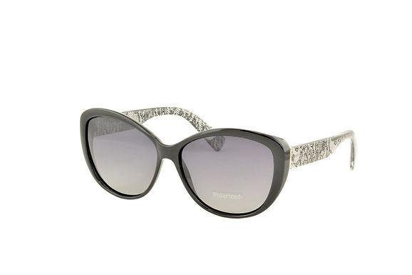 Солнцезащитные очки Dackor 177 Black